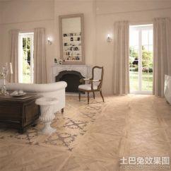 Grey Kitchen Tile Sink Ikea 欧式客厅瓷砖装修效果图_土巴兔装修效果图