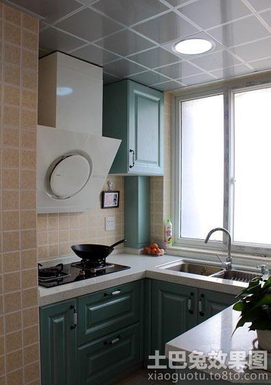 childrens kitchens replacing kitchen cabinet doors 最新厨房集成吊顶效果图片_土巴兔装修效果图