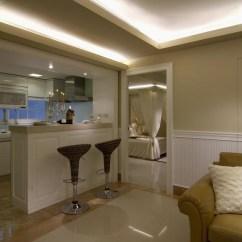 Curtains Kitchen Cabinet Handles 美式家庭设计吧台图片大全_土巴兔装修效果图