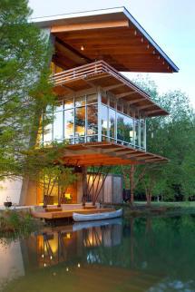 Lake House Ideas Pinterest