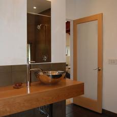 kitchen wall faucets cabinets 厨房塑钢门图片_土巴兔装修效果图