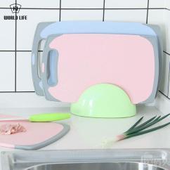 Kitchen Cutting Board Cabinets Design Ideas 日本和匠小麦秸秆长方形砧板家用加厚切菜板厨房切菜案板擀面板 日本 洋码头 日本和匠小麦秸秆长方形砧板家用加厚切菜板厨房切菜