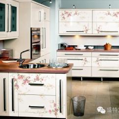 Www.kitchen Cabinets Barbecue Kitchen 整体橱柜的基本装修知识介绍 知乎