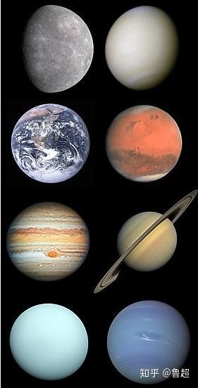 為什么冥王星會被踢出九大行星? - 知乎