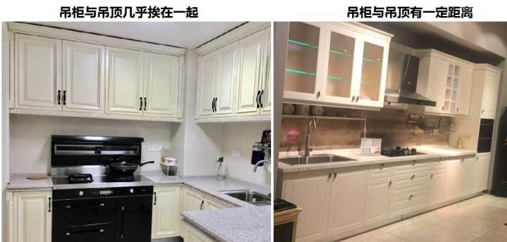 kitchen cabinets update ideas on a budget small island 要定橱柜了 大家有什么建议没 知乎 厨柜更新预算的想法