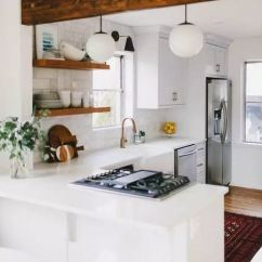 Kitchen Aid Stove Island Stools 全是干货 不知道这些细节 你买再好看再环保的橱柜 厨房一样不好用 知乎 你买再好看再环保的