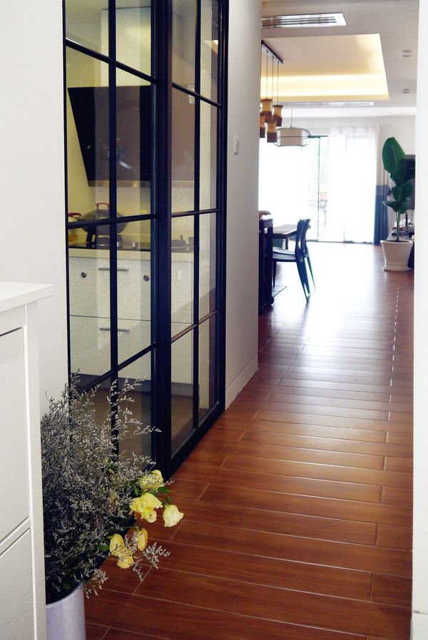 kitchen divider islands for small kitchens 厨房和餐厅间的分隔适合用大片玻璃吗 知乎 厨房分隔