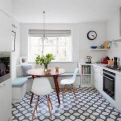 Build Kitchen Table High End Faucets Reviews 如何把厨房变成完美的娱乐场所 知乎 扩大空间如果你的厨房用餐者不是很大 但你仍然想要欢迎客人 想办法偷偷溜进更多的座位 一个聪明的窍门是建造一种比通常摆好的桌子和椅子更灵活的班格