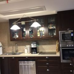 Costco Kitchen Remodel How To Build An Outdoor Counter 宜家的厨房是否值得推荐 知乎 Costco厨房改造