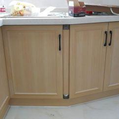 Aluminum Kitchen Cabinets Brandsmart Appliance Packages 铝合金橱柜跟传统的板材橱柜相比有哪些区别 知乎 V2 39b253f1983151ea5559a40eb73eb9e4 Hd Jpg