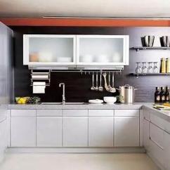 Pictures For Kitchen Wall Wayfair Chairs 厨房墙面装修 用什么材料最好 知乎 耐高温的特点 而且这种板材的表面光泽性很好 图纹和色彩仿真效果非常不错 因此也常常作为装饰板使用 因此它可以达到厨房 装修对于实用性和装饰性的双重要求