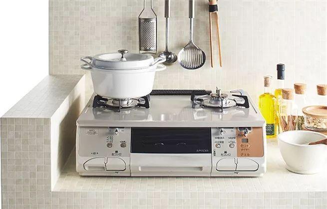 kitchen aid electric kettle glass table 日本厨房里的这个细节 证明我大概活在半个世纪前 知乎