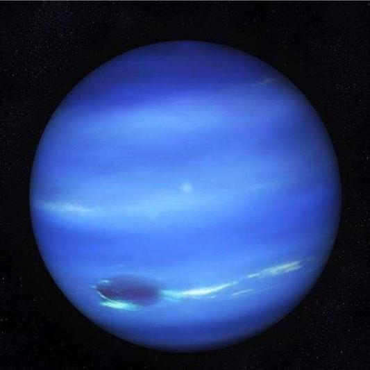 海王星 - 知乎