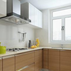 Easy Kitchen Remodel Unique Cabinet Pulls 现代家庭厨房中 有哪些可以提升幸福感的改造或装修设计 知乎 厨房是产出美味的场所 是家居生活中最温馨的角落 装修时厨房设计的好坏直接关系到后续使用过程中的舒适性及实用性 接下来简单为大家盘点一下 现代厨房中可以提升