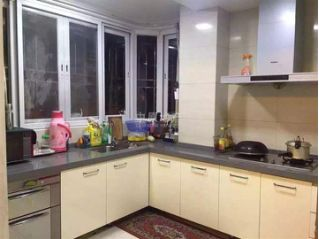 tile kitchen island hood 现代厨房瓷砖颜色如何搭配才更好看 知乎 你家的厨房