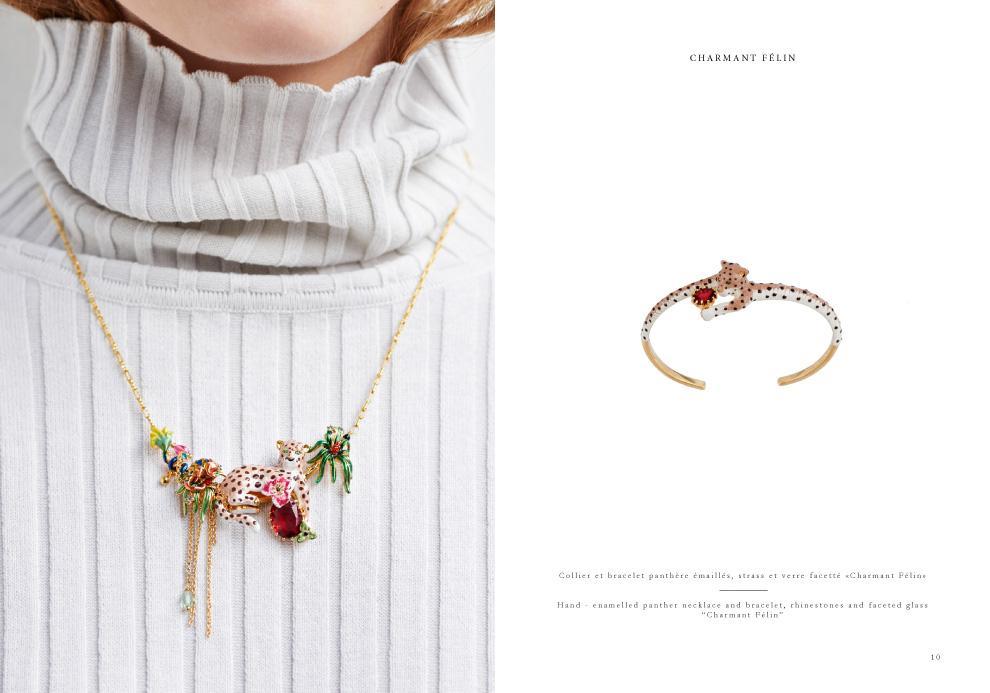 你或你認識的人買過最好看的珠寶首飾是什么樣的? - 知乎