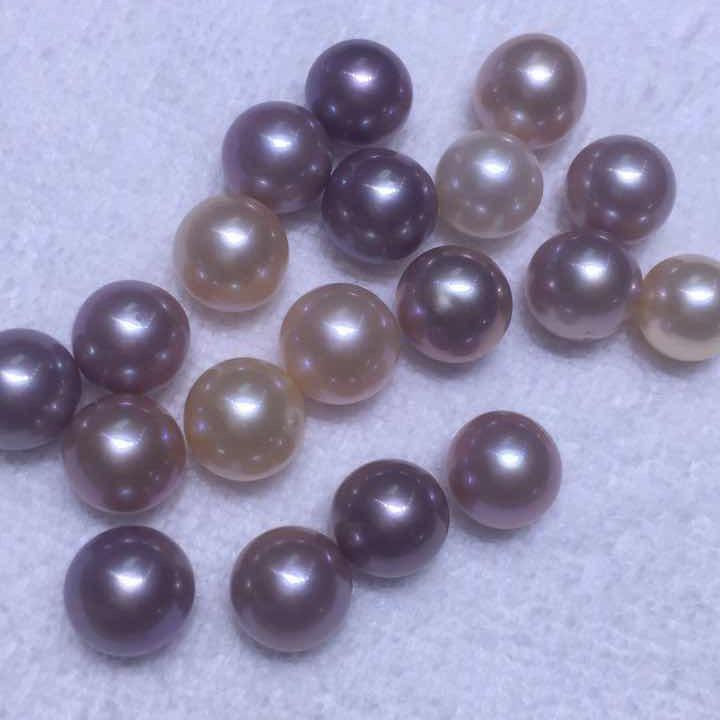 愛迪生珍珠是什么,為什么愛迪生珍珠普遍比較大? - 知乎
