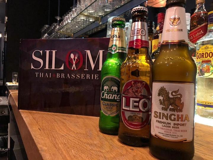 最受歡迎的泰國三大啤酒。你最喜歡哪一款? - 知乎
