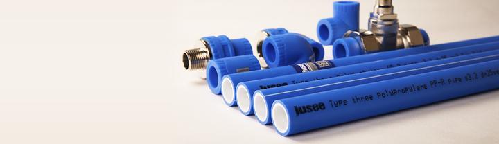 為什么PPR水管最適合做熱水管? - 知乎