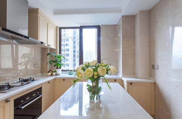 kitchen cabinets update ideas on a budget drop leaf tables 要定橱柜了 大家有什么建议没 知乎 地柜多 吊柜少