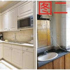 Tall Kitchen Pantry Wall Unit Carcasses 为何别人家的厨房装出来这么高大上 原因在这里 知乎