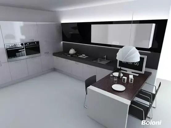kitchen island with stove slate floor 别再只知道中厨西厨 来看看如今最时髦的 社交厨房 长什么样 知乎 在日以追求精致的现代生活中 厨房中设置服务区 准备区是很有必要的 而这些功能可以集中于厨房岛台上