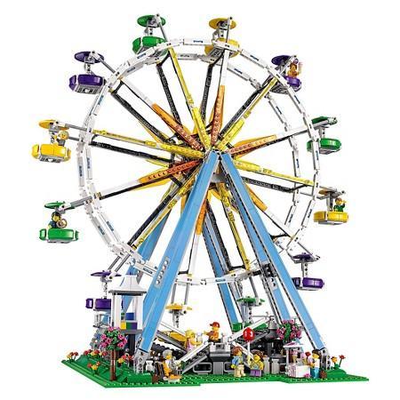 樂高Lego(基礎篇) - 知乎