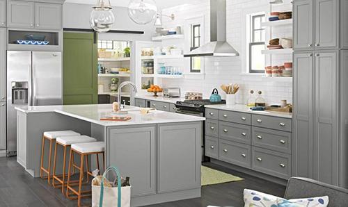 best rta kitchen cabinets pantry furniture 定制橱柜成当红 炸子鸡 为何投诉呼声日益高涨 知乎