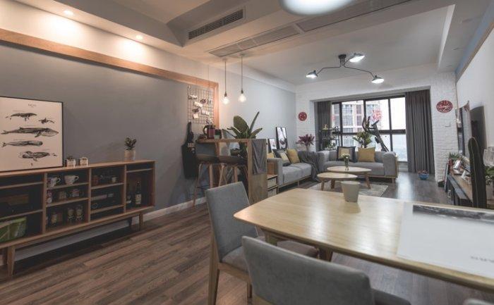 primal kitchen bars sears suites 从小缺陷到小确幸 超长客厅和异形厨房的完美利用方案 知乎 超长客厅和异形厨房的完美利用