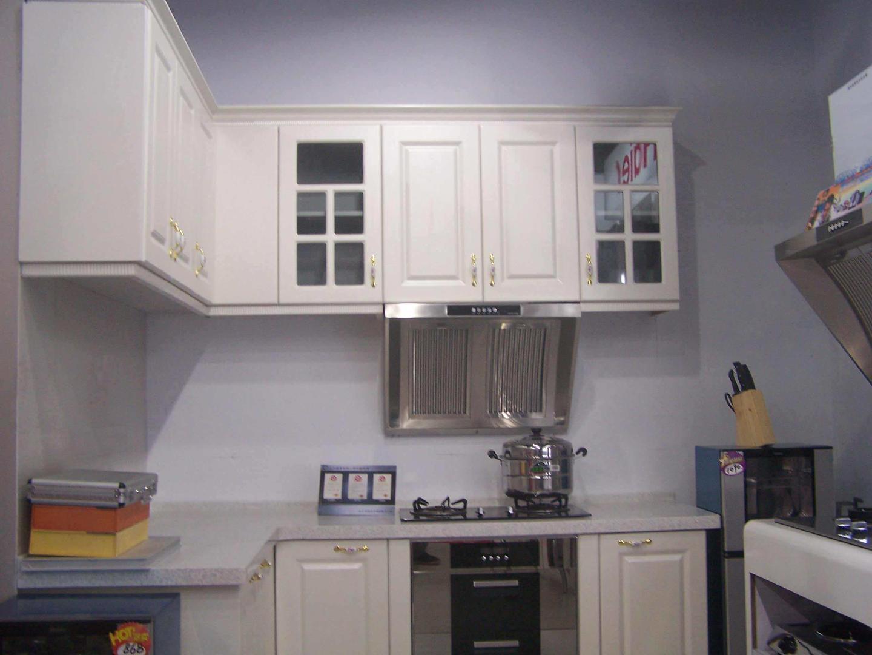 summer kitchen ideas small white table 厨房风机能不能用空调代替 工人听了我的想法直摇头 劝我放弃 知乎