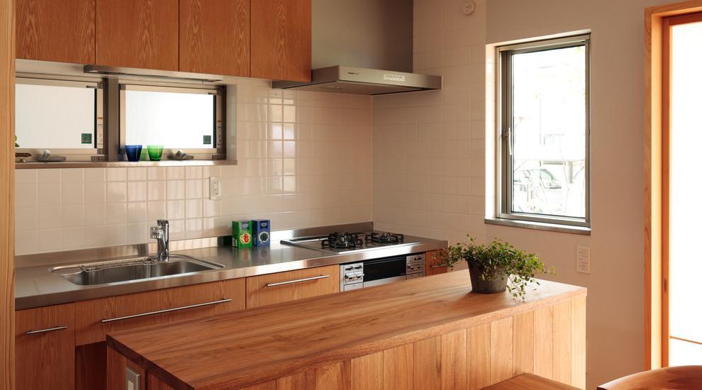 folding kitchen island ninja mega system reviews 不做开放式厨房 可以尝试给厨房多开一个门 知乎