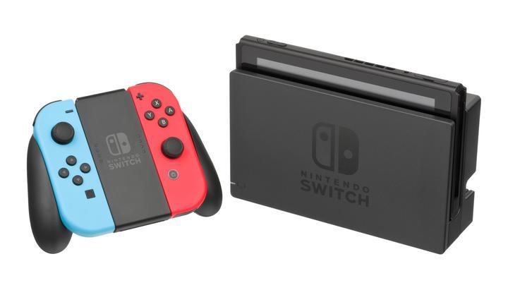 任天堂Switch游戲機NS的一些新手入門視頻操作指南 - 知乎