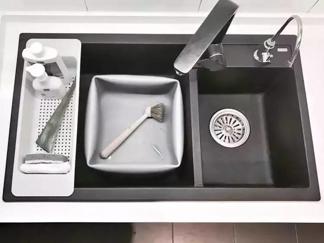 single bowl cast iron kitchen sink vegas hotels with 如何选择厨房水槽 知乎