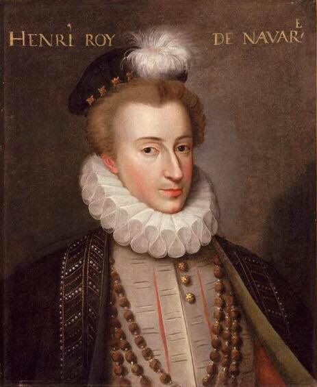 17世紀法國新教運動的失敗? - 知乎
