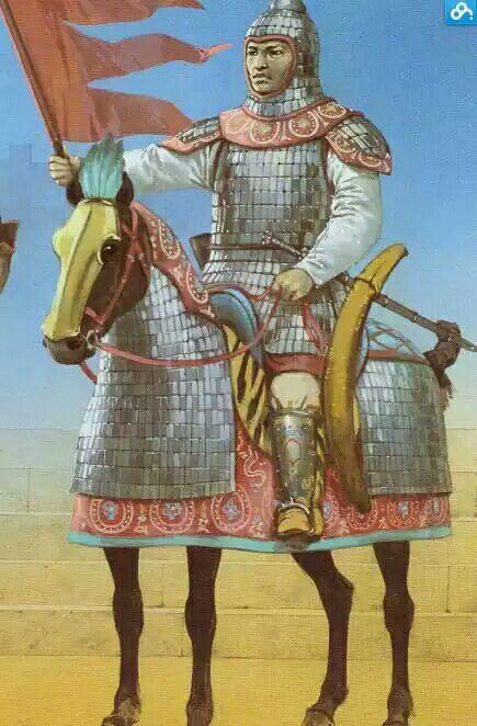 為什么中國歷史上沒有出現類似歐洲的全身板甲? - 知乎