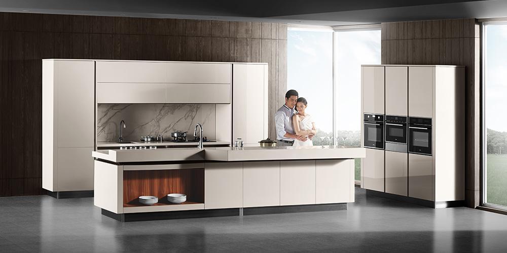 build kitchen cabinets modern sinks 家居轻工系列 金牌橱柜 知乎