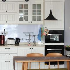 Kitchen Cabinets Update Ideas On A Budget Glass 要定橱柜了 大家有什么建议没 知乎 吊柜打满 根据需要用不同样式的柜门