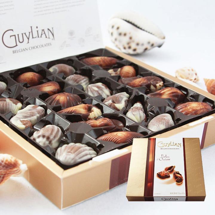 10款好吃到哭的世界級巧克力 - 知乎