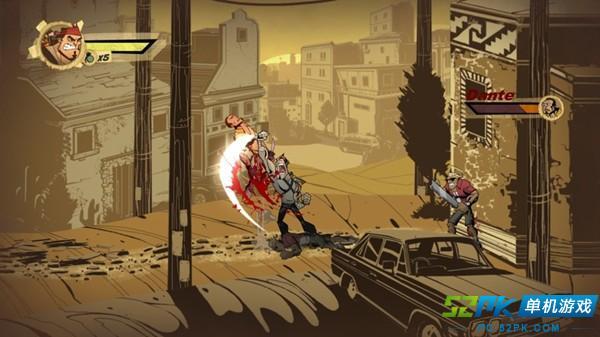 2D過關類游戲《閃客2》發售日期終于確認_52PK單機游戲