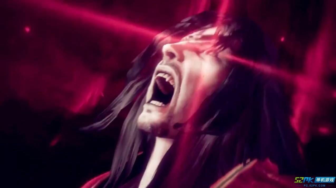 德古拉之怒!《惡魔城暗影之王2》發售宣傳片公布_52PK單機游戲
