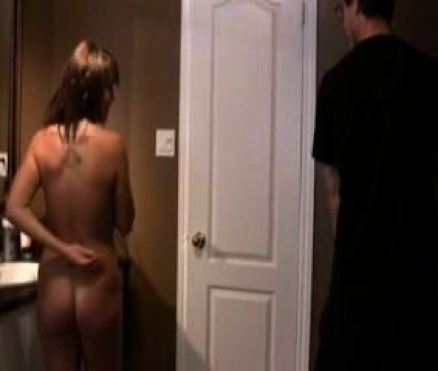 Nerd Brother Fucks Step Sister In Bathroom