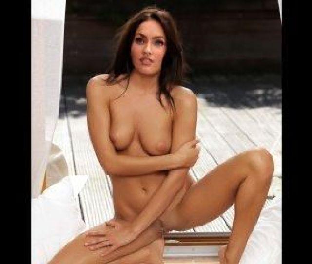 Megan Fox Nude Fake
