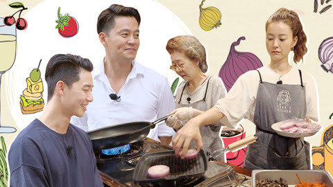 尹食堂2_20180223期-綜藝-高清影音線上看-愛奇藝臺灣站