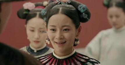 第33集 純妃對傅恆生怨