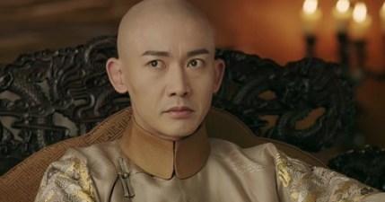 第53集 瓔珞皇上重修舊好