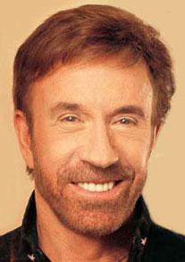 查克羅禮士(Chuck Norris) 藝人簡介 nio電視網