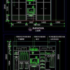 Kitchen Cabinets Modern Kraus Sink 主卧室衣柜cad图模板下载(图片编号:12069765)_家居用品cad图纸_室内设计cad图库_我图网weili ...