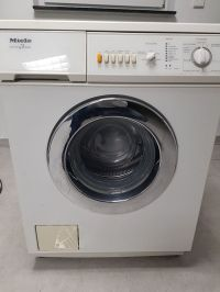 Miele Waschmaschine Trockner Ubereinander Origi Miele