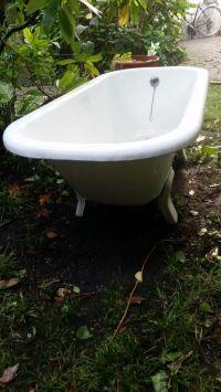 Badewanne Freistehend gebraucht kaufen! Nur 3 St. bis