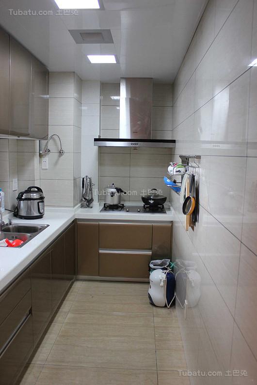 kitchen on a budget remodeling tampa 农村厨房卫生间设计_土巴兔装修效果图